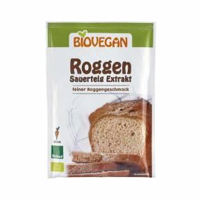 Extract de maia din secara ECO 30 g, BioVegan