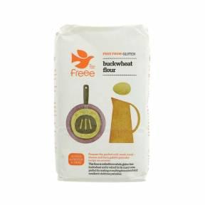 Faina de hrisca fara gluten 1 kg, Doves Farm