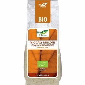 Faina de migdale, ECO, 100 g, Bio Planet