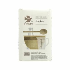 Faina de orez fara gluten 1 kg, Doves Farm