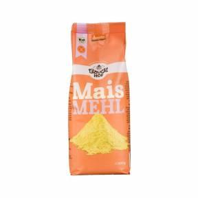 Faina de porumb (malai) fara gluten ECO 500 g, Bauck Hof