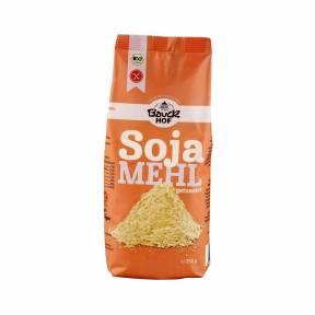 Faina de soia ECO 250 g, Bauck Hof