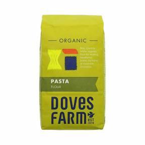 Faina pentru paste, ECO, 1 kg, Doves Farm