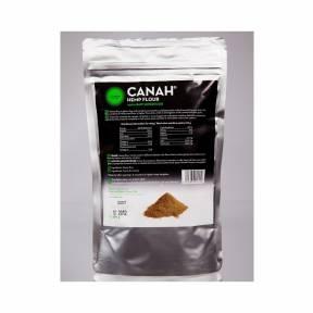 Faina proteica de canepa 300 g, Canah