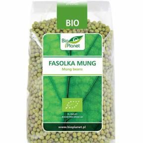 Fasole Mung ECO, 400 g, Bio Planet