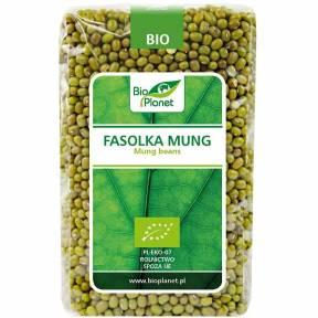 Fasole Mung ECO, 500 g, Bio Planet