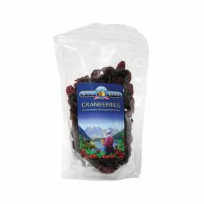 Fructe de merisor uscate ECO 125 g, Bioking