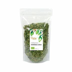 Frunze de moringa, ECO, 100 g, Batom