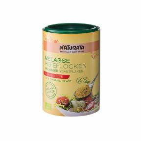 Fulgi de drojdie alimentara ECO 100 g, Naturata