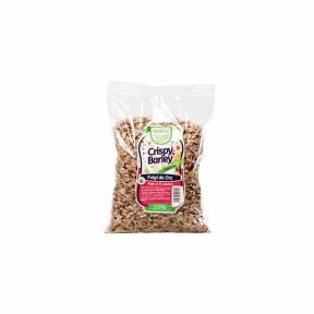 Fulgi de orz Crispy Barley 250 g, Sano Vita
