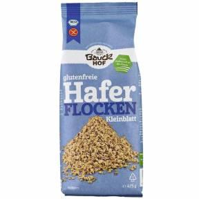 Fulgi de ovaz mici fara gluten ECO 475 g, Bauck Hof