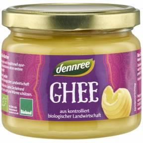 Ghee ECO 240g, Dennree