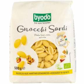 Gnocchi ECO 500 g, Byodo