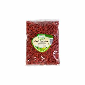 Goji Berries 500 g, Sano Vita