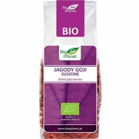 Goji uscate, ECO, 100 g, Bio Planet