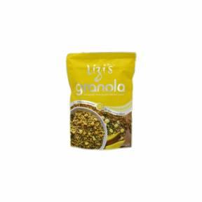 Granola Mango si Nuci de Macademia 500 g, Lizis