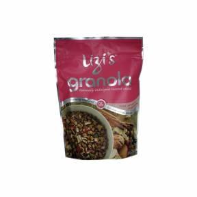 Granola Mar Roz si Scortisoara 400 g, Lizis