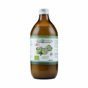 Graviola BIO – 100% pur - Health Nutrition