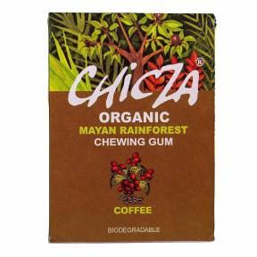 Guma cu aroma de cafea, ECO, 30 g, Chicza