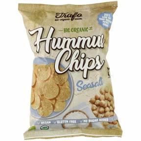 Hummus chips sarate ECO 75 g, Trafo