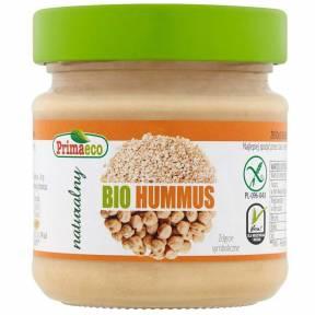 Hummus fara gluten, ECO, 160 g, Primaeco