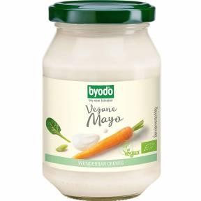 Inlocuitor de maioneza (vegana) ECO 250 ml, Byodo