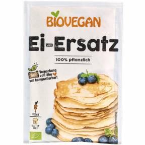 Inlocuitor de oua din plante ECO 20 g, BioVegan