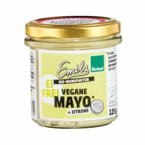 Inlocuitor vegan de maioneza ECO 125 g, Emil's