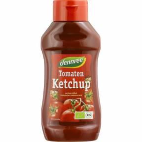 Ketchup de tomate, ECO, 500 ml, Dennree