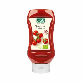 Ketchup ECO 300 ml, Byodo