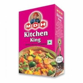 Kitchen King masala - Amestec de condimente 100g, MDH