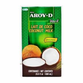 Lapte de cocos 1 L ECO