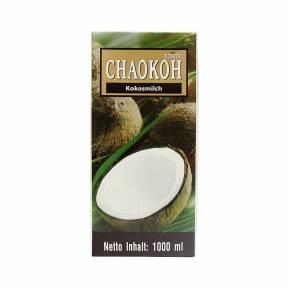Lapte de cocos 1L, Chaokoh