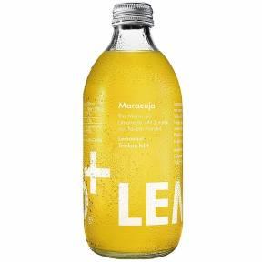 Limonada cu maracuja ECO 330 ml, LemonAid