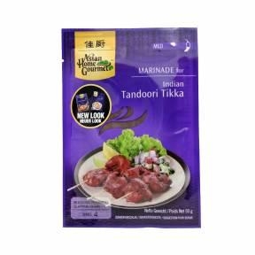 Marinata indiana pentru carne Tandoori Tikka 50 g