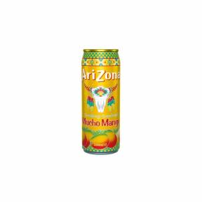 Mucho Mango 500 ml