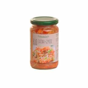 Muguri chinezesti ECO 330 g, Deiters & Florin