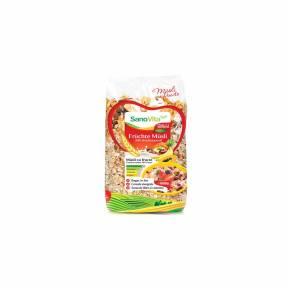 Musli cu fructe 1 kg, Sano Vita