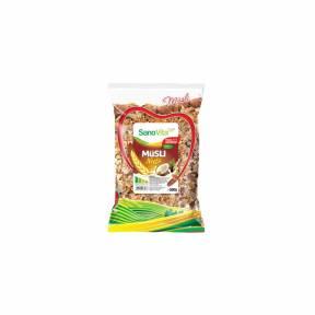 Musli Nuts 500 g, Sano Vita