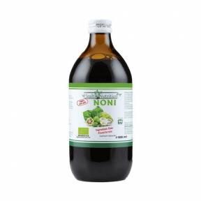 Noni BIO 100% pur 500 ml - Health Nutrition