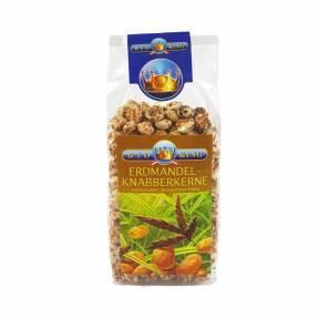 Nuci chufa ECO 250 g, Bioking
