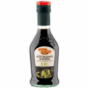Otet balsamic de Modena IGP, ECO, 250 ml, Monari Federzoni