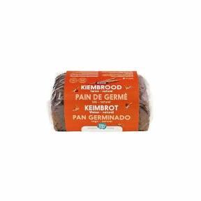 Paine eseniana din grau germinat, ECO, 400 g, TerraSana