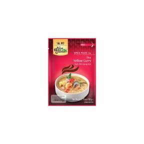Pasta condimentata thailandeza Curry galben 50 g