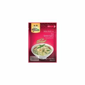 Pasta condimentata thailandeza Curry verde 50 g