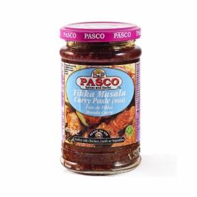 Pasta de curry Tikka Masala 260 g, Pasco