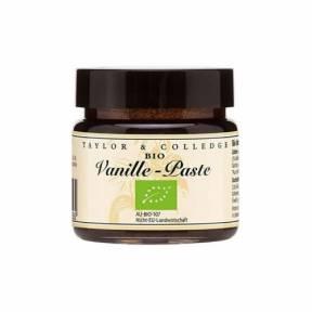 Pasta de vanilie 65 g, Queen - Taylor & Colledge