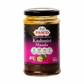 Pasta Kashmiri Masala 260 g, Pasco