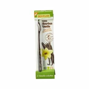 Pastaie de vanilie Bourbon ECO 1 buc, BioVegan