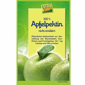 Pectina de mere, 15 g, NeoVita